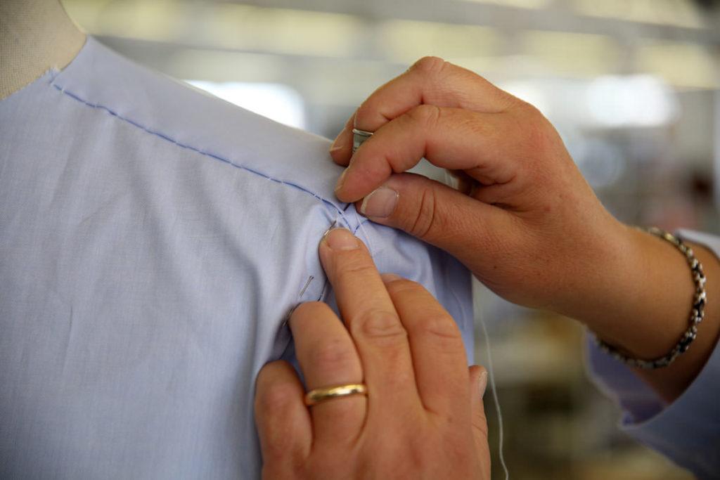 Camicie su misura a Enna